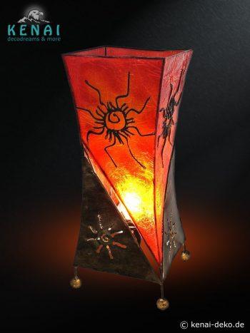 Asia Bali Lampen