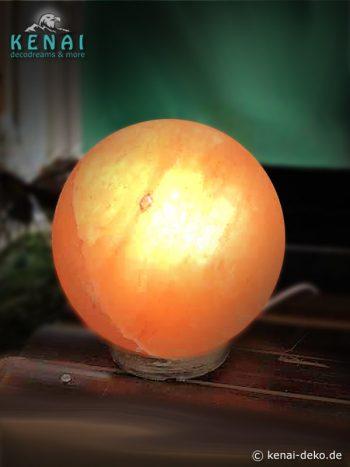 Salzsteinlampen, Salzleuchten, Salzkristalllampe